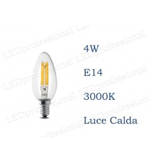 Wiva  WireLED E14 4W Oliva