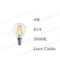 Wiva  WireLED E14 4W Sfera