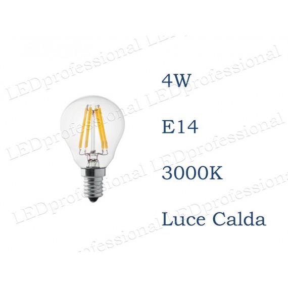 Wiva  WireLED E14 4W Sfera