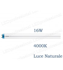 Tubo LED Philips 16w luce naturale 4000k 1200mm
