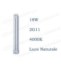 Osram Dulux L 18w luce naturale 2G11