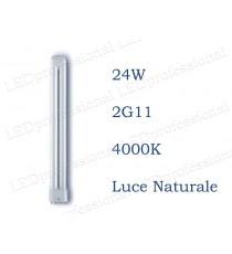 Osram Dulux L 24w luce naturale 2G11