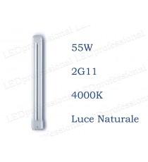 Osram Dulux L 55w luce naturale 2G11
