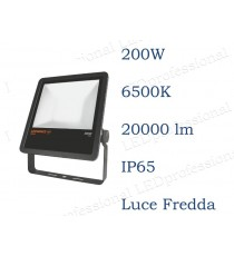 Osram Faro LED 180W luce fredda 6500K da esterno IP65