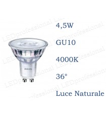 Philips CorePro LEDspot GU10 5W MR16