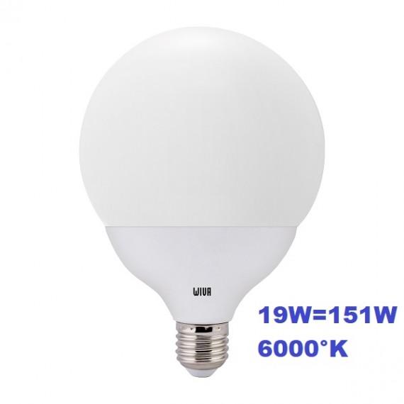 Lampadina LED Wiva19W E27