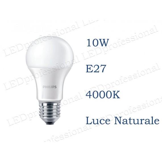 Philips CorePro LEDbulb E27 10W Goccia