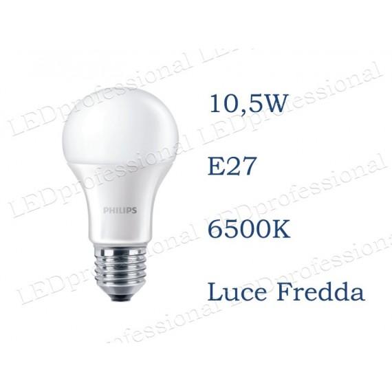 Philips CorePro LEDbulb E27 10,5W Goccia