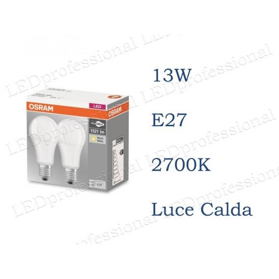 Osram LED E27 13W