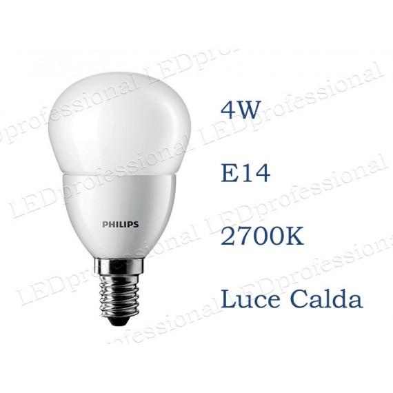 Philips Corepro LEDLuster E14 4W