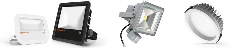 Fari LED
